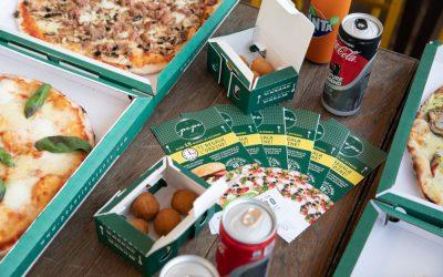 Pepe Tuscolana: approfitta delle promo Pizza Delivery!